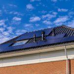 huis duurzaam maken met zonnepanelen