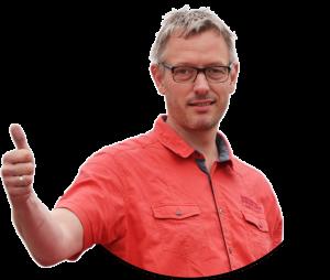 Dirk Bos