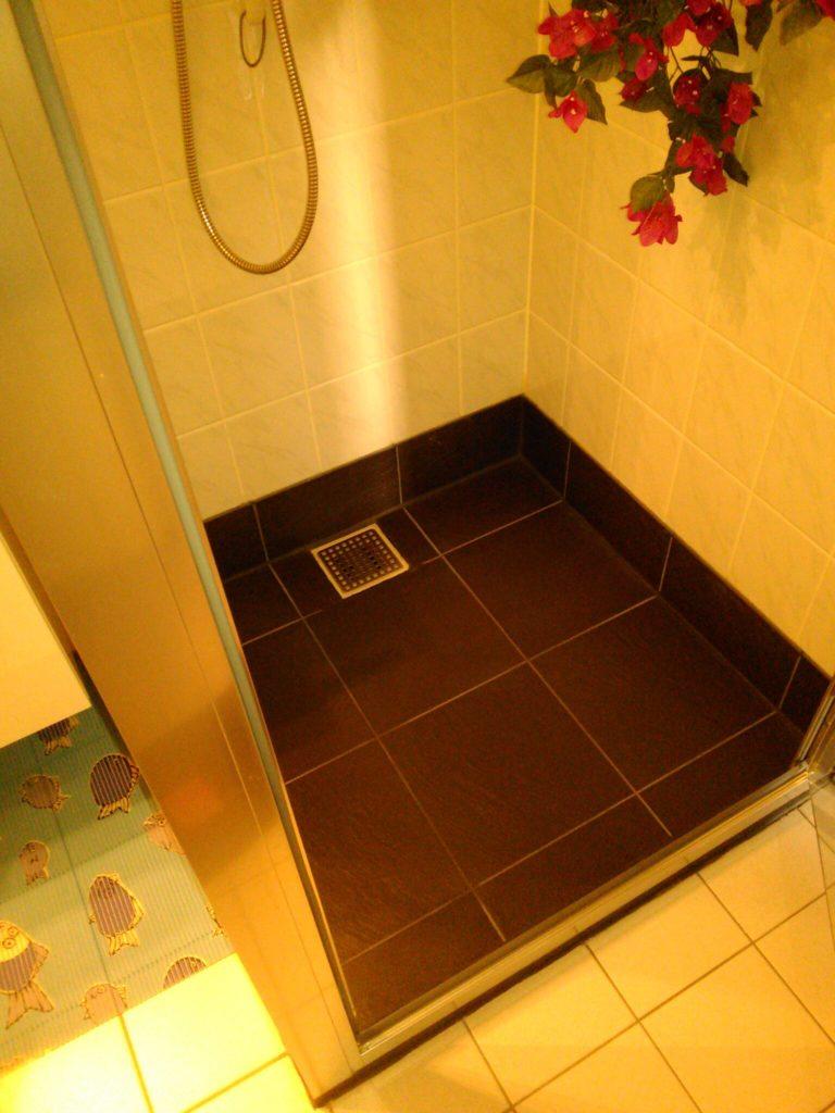 badkamer verbouwen door bouwbedrijf Emmeloord